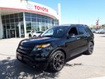 2014 Ford Explorer Sport in Aurora, Ontario