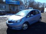 2010 Honda Fit LX in Whitby, Ontario