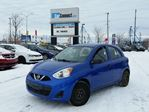 2015 Nissan Micra ONLY $19 DOWN $34/WKLY!! in Ottawa, Ontario