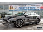 2017 Ford Taurus LIMITED AWD (4x4) in Montreal, Quebec