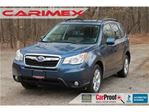 2014 Subaru Forester 2.5i Touring Package AWD   Sunroof   Leather   Hea in Kitchener, Ontario