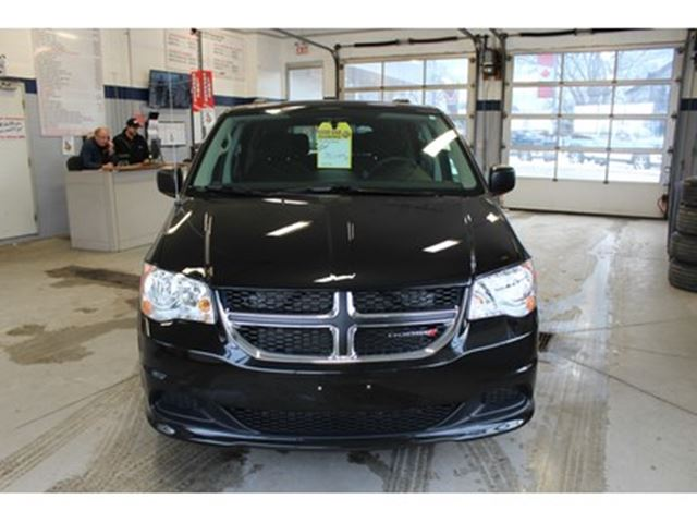 2017 Dodge Grand Caravan SXT in Kemptville, Ontario