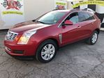 2015 Cadillac SRX - in Burlington, Ontario