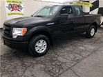 2013 Ford F-150 STX, Extended Cab, Automatic, Only 90, 000km in Burlington, Ontario