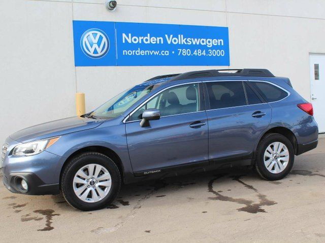 2015 SUBARU OUTBACK 2.5i Touring Package in Edmonton, Alberta