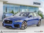 2017 Jaguar XF S *NEW WITH PRE-OWNED CERTIFICATION INCLUDED* in Winnipeg, Manitoba