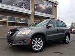 2011 Volkswagen Tiguan 2.0 TSI TOIT PANORAMIQUE, AWD, 83 412 KM in Sainte-Marie, Quebec