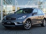 2016 Infiniti QX50 Wagon in Vancouver, British Columbia