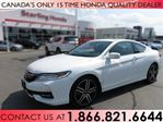 2017 Honda Accord TOURING | COUPE | 1 OWNER | NO ACCIDENTS in Hamilton, Ontario