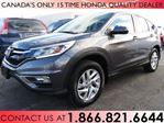 2015 Honda CR-V EX | 1 OWNER | NO ACCIDENTS | SUNROOF in Hamilton, Ontario
