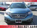 2014 Honda CR-V EX-L | 1 OWNER | NO ACCIDENTS in Hamilton, Ontario