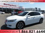 2014 Honda Accord SPORT | 1 OWNER | NO ACCIDENTS | CERTIFIED in Hamilton, Ontario