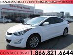 2015 Hyundai Elantra SPORT | 1 OWNER | NO ACCIDENTS in Hamilton, Ontario