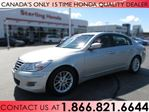 2011 Hyundai Genesis 3.8 | NO ACCIDENTS | 1 OWNER in Hamilton, Ontario