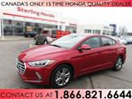2018 Hyundai Elantra GL | NO ACCIDENTS | LOW KM'S | BACK UP CAMERA in Hamilton, Ontario