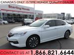 2017 Honda Accord Hybrid TOURING HYBRID | TINT | PROTECTION PKG. | CLEARSHIELD in Hamilton, Ontario