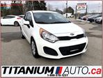 2015 Kia Rio LX++BlueTooth+Heated Seats+Remote Start+Traction C in London, Ontario