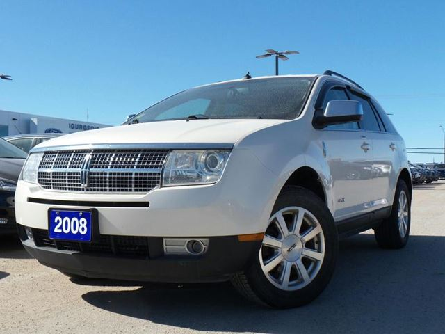 2008 Lincoln MKX BASE 3.5L 6CYL in Midland, Ontario