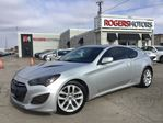 2013 Hyundai Genesis 2.0T - 6SPD - 2 DR - NAVI - LEATHER - SUNROOF in Oakville, Ontario