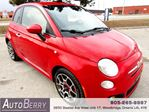 2012 Fiat 500 Sport - 1.4L - Auto in Woodbridge, Ontario