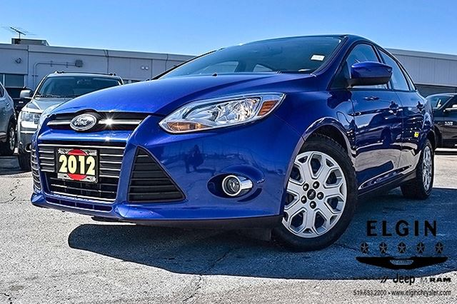2012 FORD FOCUS SE in St Thomas, Ontario