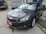 2014 Chevrolet Cruze LOADED 2-LT - RS EDITION 5 PASSENGER 1.4L - TUR in Bradford, Ontario