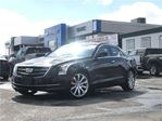 2015 Cadillac ATS 2.0L Turbo Luxury 2.0L Turbo Luxury in Newmarket, Ontario