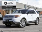 2014 Ford Explorer XLT in Markham, Ontario