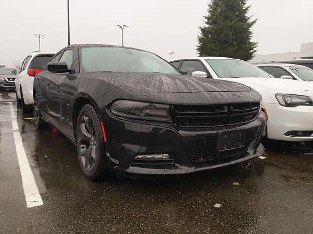2017 DODGE CHARGER R/T in Surrey, British Columbia