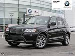 2014 BMW X3 xDrive28i in Oakville, Ontario