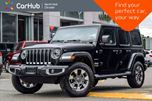 2018 Jeep Wrangler Unlimited NEW CAR Sahara 4x4 Nav&Sound,LED,ColdWthrPkgs 18Alloys  in Thornhill, Ontario