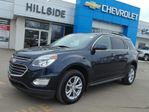 2017 Chevrolet Equinox LT in Charlottetown, Prince Edward Island