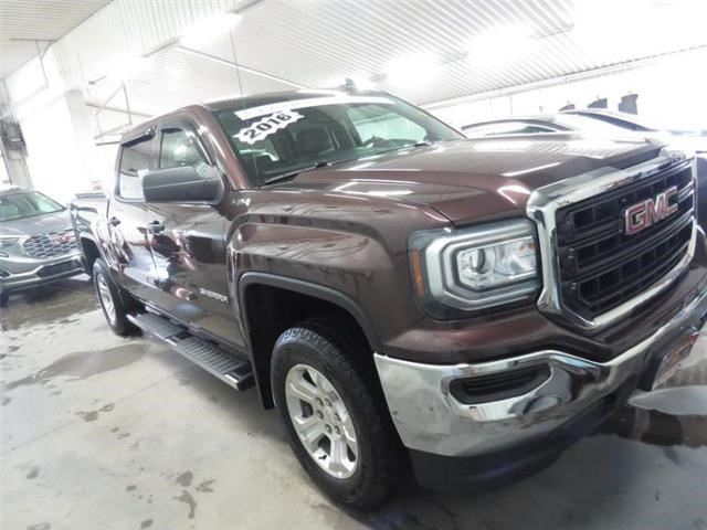 2016 GMC Sierra 1500           in Tracadie-Sheila, New Brunswick