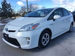2014 Toyota Prius No Accidents / One-Owner / TCUV in Stouffville, Ontario