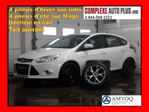 2013 Ford Focus SE Hayon *Cuir, Toit, Mags in Saint-Jerome, Quebec