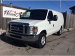 2012 Ford Econoline Commercial in Ottawa, Ontario
