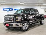 2016 Ford F-150 XLT in Toronto, Ontario
