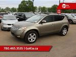 2004 Nissan Murano **$96 B/W PAYMENTS!!! FULLY INSPECTED!!!!** in Edmonton, Alberta