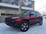 2014 Jeep Cherokee Trailhawk in Sainte-Marie, Quebec