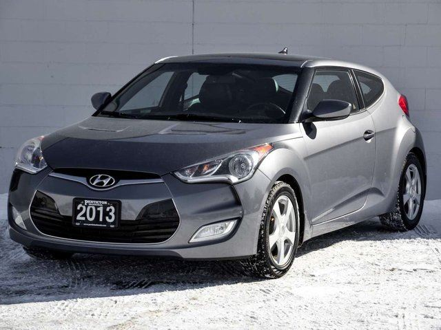 2013 HYUNDAI VELOSTER Tech in Kelowna, British Columbia