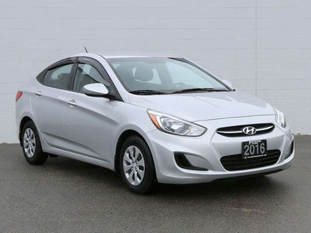 2016 HYUNDAI ACCENT GL in Kelowna, British Columbia
