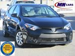 2014 Toyota Corolla LE Eco * REAR CAM * HEATED SEATS *  in Ottawa, Ontario