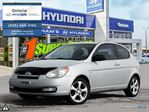 2009 Hyundai Accent GL in Whitby, Ontario