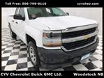 2016 Chevrolet Silverado 1500 LS in Woodstock, New Brunswick