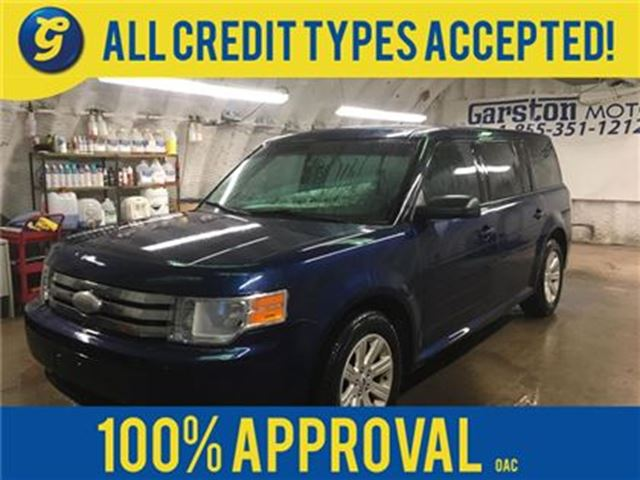 2012 Ford Flex SE FWD**********AS IS SALE*********MICROSOFT SYNC in Cambridge, Ontario