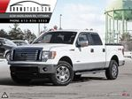 2011 Ford F-150 XLT SuperCrew 6.5-ft. Bed 4WD in Stittsville, Ontario