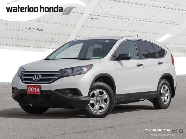 2014 HONDA CR-V LX Bluetooth, Back Up Camera, Heated Seats and more! in Waterloo, Ontario