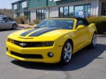 2011 Chevrolet Camaro SS RS PACKAGE in Lower Sackville, Nova Scotia