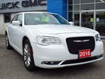 2016 Chrysler 300 Touring in Quesnel, British Columbia