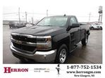 2017 Chevrolet Silverado 1500 LS in New Glasgow, Nova Scotia